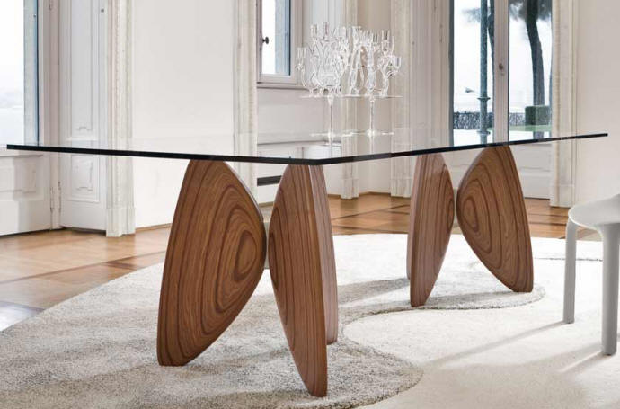 Vanessa Table by Bartoli Design