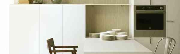 Let open shelves transform your kitchen