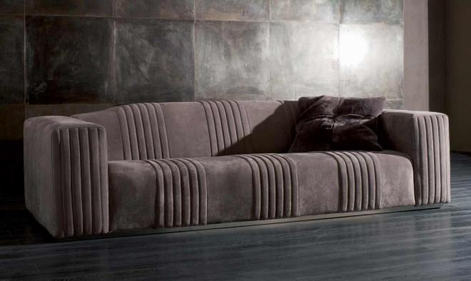 Cadillac Sofa by Rugiano