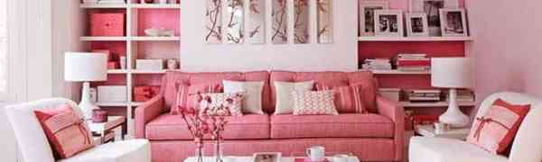 Affordable ways to add color