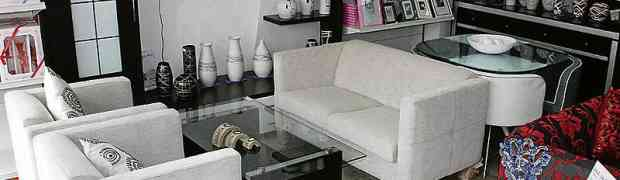 Modify your home using furniture