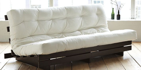Save Space With A Futon