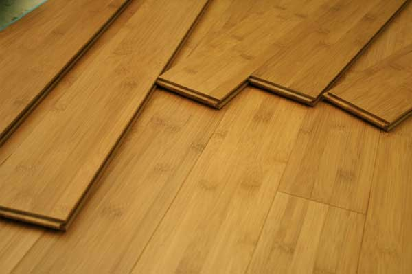 Renovate from the Ground Up: Options for Flooring