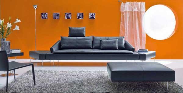 Pick the Perfect Sofa