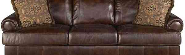 Buying Guide: Leather Upholstery