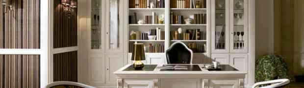 Organizing your Home Office Space