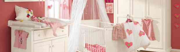 Great Nursery Décor Ideas and Tips