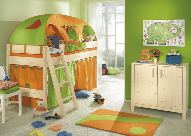 Bunk Bed Buying Guide