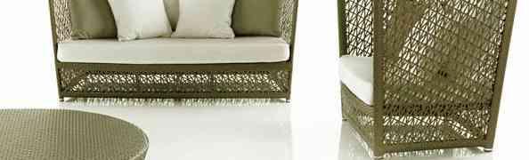 Cane Furniture - Best Conservatory Furniture