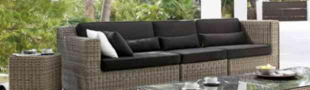 Choosing Your Rattan Patio Furniture