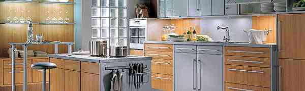 How to keep the kitchen organized