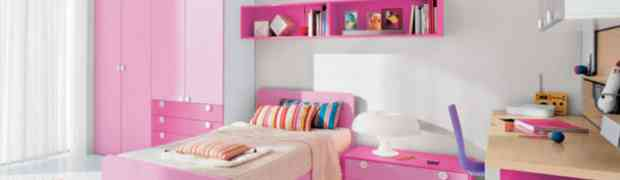 How to design a fun children's bedroom