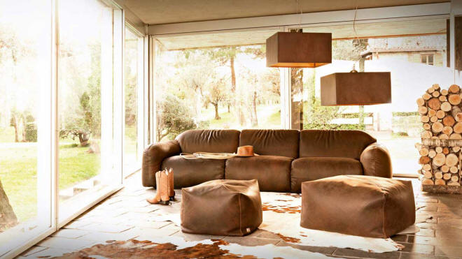 Tips for using beautiful brown in your space