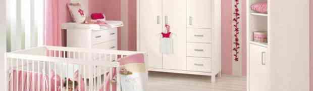 10 tips for affordable nursery design