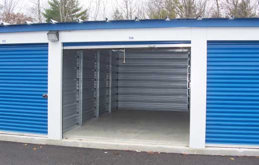 How Much Does It Cost To A Storage Unit