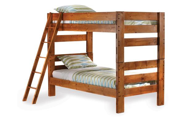 Durango Bunk Bed Extraordinary Kidz Bedzzz ly At Bedroom
