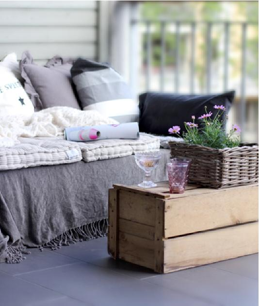 Do It Yourself Recycled Outdoor Furniture for Inspiration Blogs Furniture