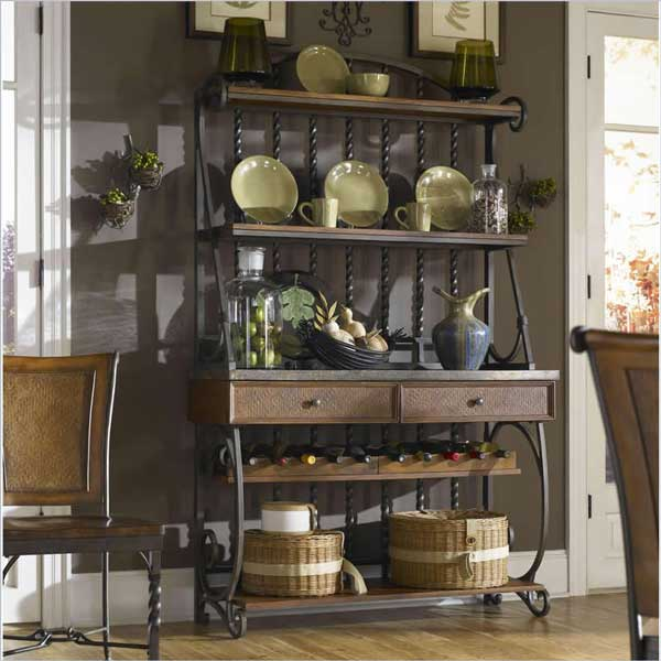 A Basic Guide to Kitchen Accent Furniture - Blogs - Furniture and ...
