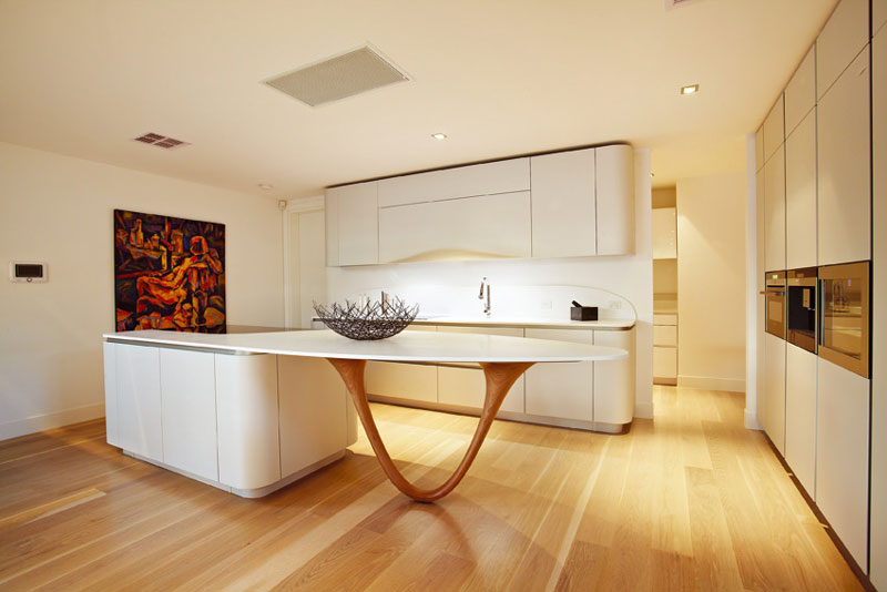 Ola20 by Snaidero conquering Australia - Blogs - Furniture and ...