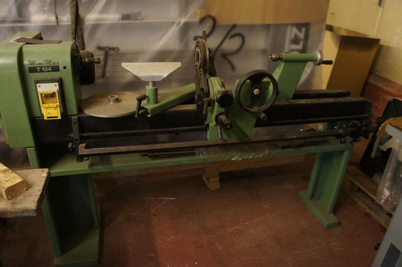 Used Copy Lathe For Sale Price 1450