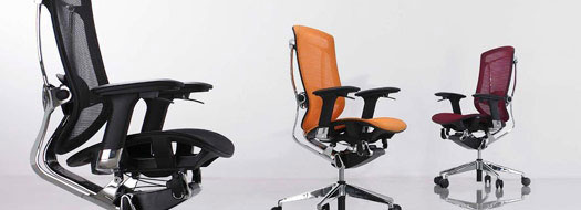 Are Exercise A Good Alternative To Ergonomic Office Chairs