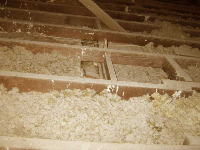 Can You See Asbestos Fibers : How to tell if your home contains asbestos s