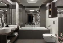 Click image for larger version.  Name:Bathroom on a budget - how to maximize a small space.jpg Views:213 Size:7.2 KB ID:10942