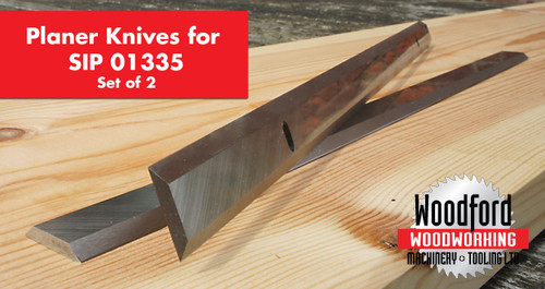 Click image for larger version.  Name:S I P Planer blade knives for MODEL 01335 1 Pair.JPG Views:57 Size:54.7 KB ID:5106