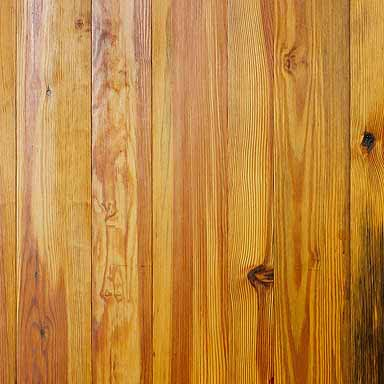 Created by popular demand for a mid-range antique product, our select grade creates a beautiful floor with no less than 65% heart content