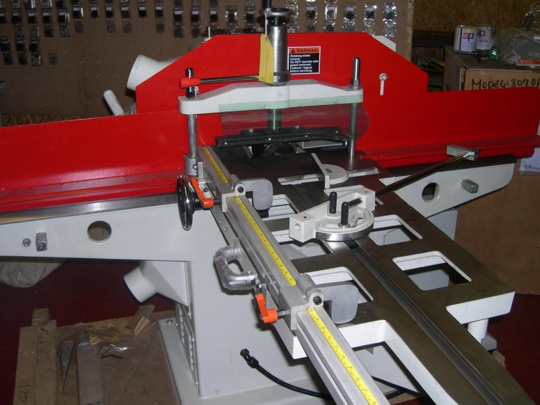 Click image for larger version.  Name:4 Head Tennon machine for sale Price - £3250.jpg Views:161 Size:59.4 KB ID:6548