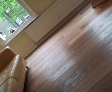 luxury wood flooring suppliers in London