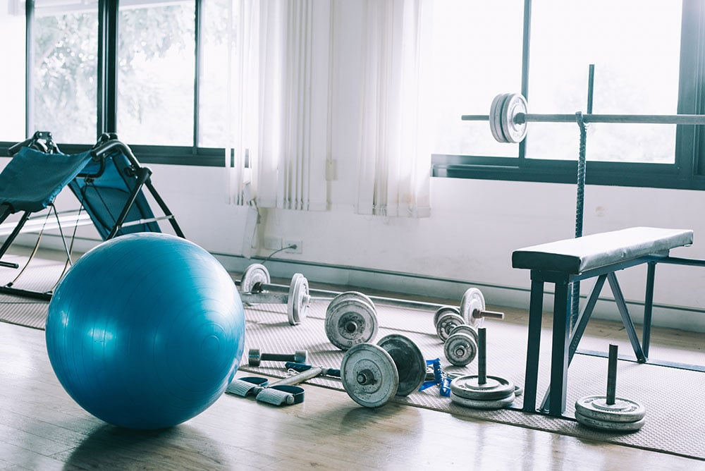 Click image for larger version.  Name:Home Gym.jpg Views:71 Size:100.1 KB ID:11379