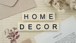 Home Décor for your Baton Rouge condo