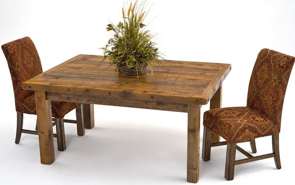 Name:  Farmhouse Dining Table Salvaged Wood.jpg Views: 472 Size:  41.9 KB