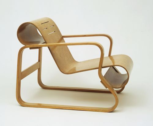 Click image for larger version.  Name:Alvar Aalto's Paimio chair.jpg Views:516 Size:18.4 KB ID:10134