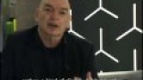 Jean Nouvel interview: architecture and Molteni&C SKiN sofa