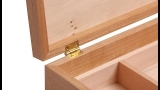 Router Jig for Perfect Hinge Mortises