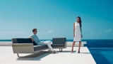 VONDOM | FLAT Collection by Jorge Pensi Design Studio