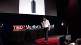 Step back and look again | Sebastian Errazuriz | TEDxMarthasVineyard