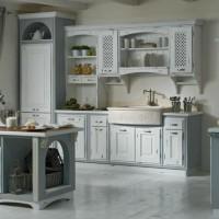 Andromeda Kitchen