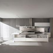Treviso Kitchen, design: Giancarlo Fabro