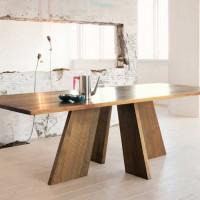 HAKAMA Solid Wood Dining Table