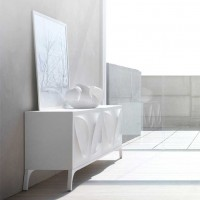 Leaves: Sideboard Collection by Angelo Tomaiuolo