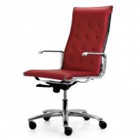 Krzesło Biurowe TAYLORD firmy Luxy - Włochy