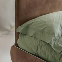 "Łóżko tapicerowane ""ARIS"""