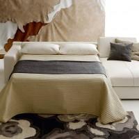 MORGAN - sofa z funkcją spania