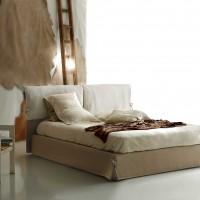 Łóżka: Flann, Laud, Sami