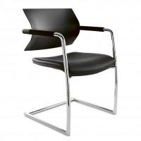Krzesło Biurowe AIRE Jr. - Luxy - Włochy