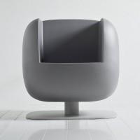 Fotel BIG JIM - projekt: Stefano Getzel