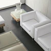 Sofa CUBE - firmy LUXY - Włochy